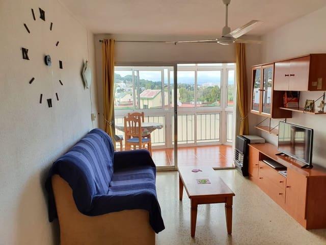 1 slaapkamer Studio te huur in Torremolinos met zwembad - € 500 (Ref: 6034129)