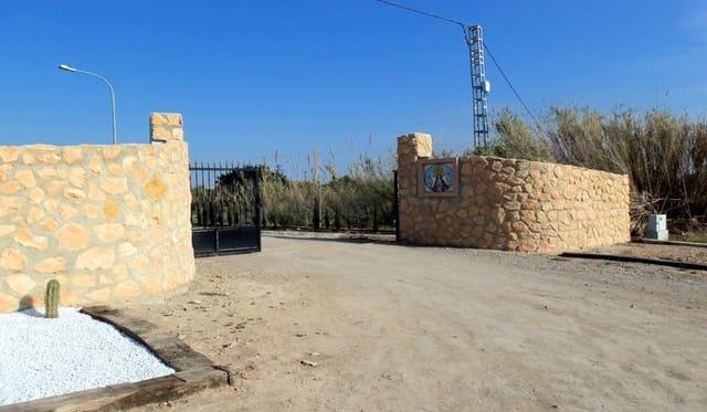 4 quarto Quinta/Casa Rural para venda em Mazarron - 2 575 000 € (Ref: 2764707)