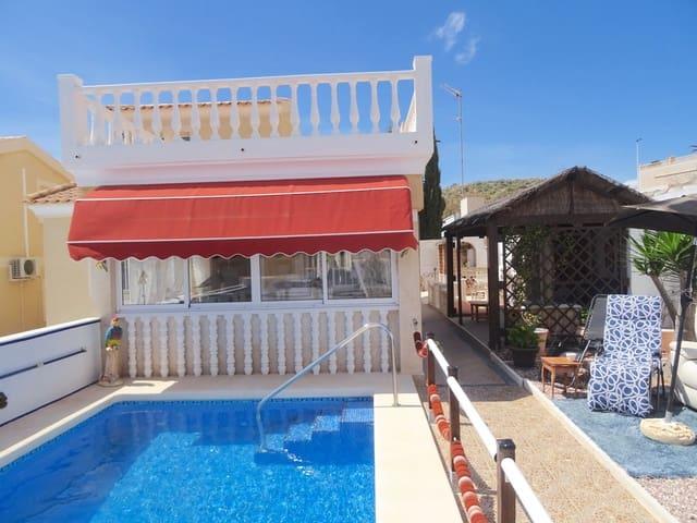 3 bedroom Villa for sale in Puerto de Mazarron with pool garage - € 229,995 (Ref: 6022510)