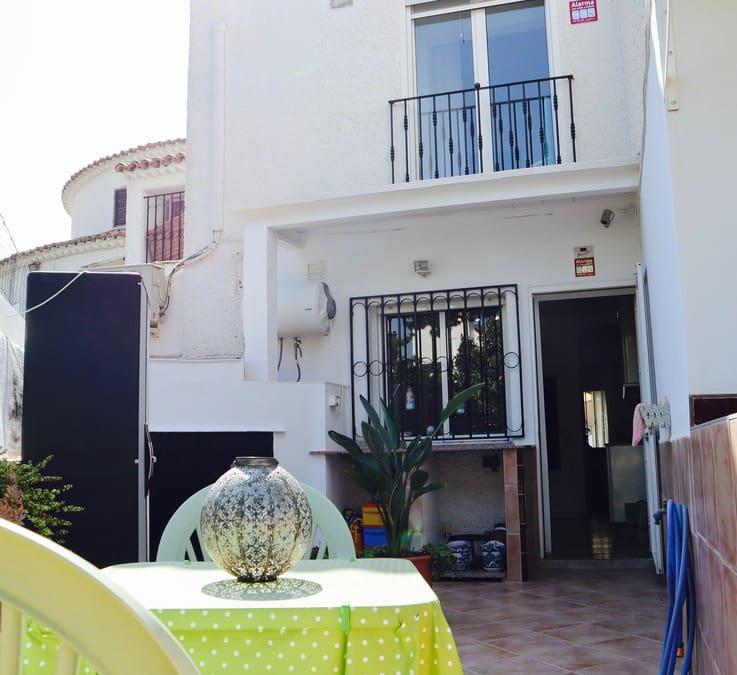 2 bedroom Townhouse for sale in Puerto de Mazarron - € 119,900 (Ref: 6259539)