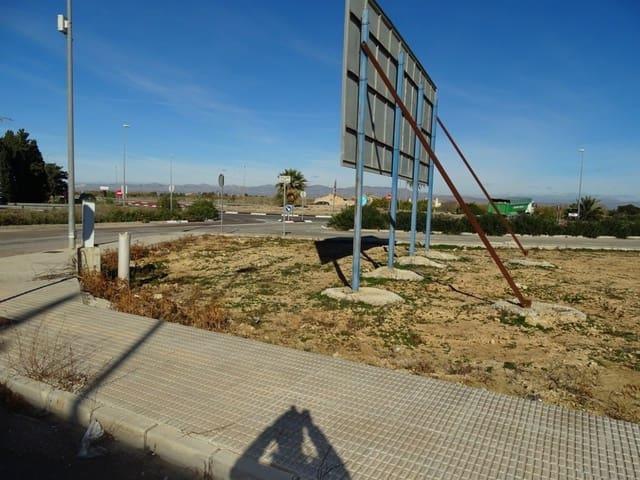 Ubebygd land til salgs i Benijofar - € 1 320 000 (Ref: 5865242)