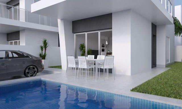3 quarto Moradia para venda em Daya Vieja com piscina - 238 000 € (Ref: 6070641)