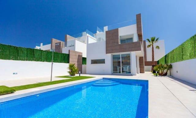 3 quarto Moradia para venda em El Raso com piscina - 336 000 € (Ref: 6206649)