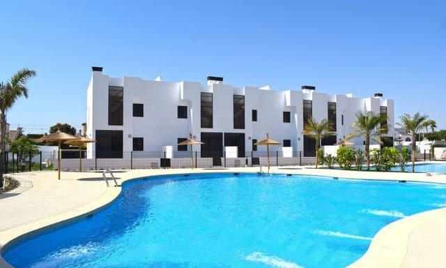 2 quarto Bungalow para venda em Mil Palmeras com piscina garagem - 185 000 € (Ref: 6206726)