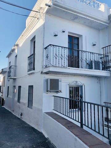 3 soverom Hus til salgs i Guaro (Coin) med svømmebasseng - € 250 (Ref: 5572825)