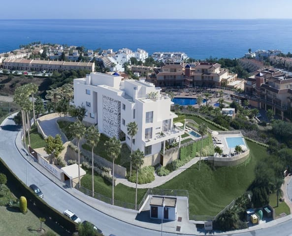 157eb8d8b9 2 bedroom Apartment for sale in Mijas Costa with pool garage ...