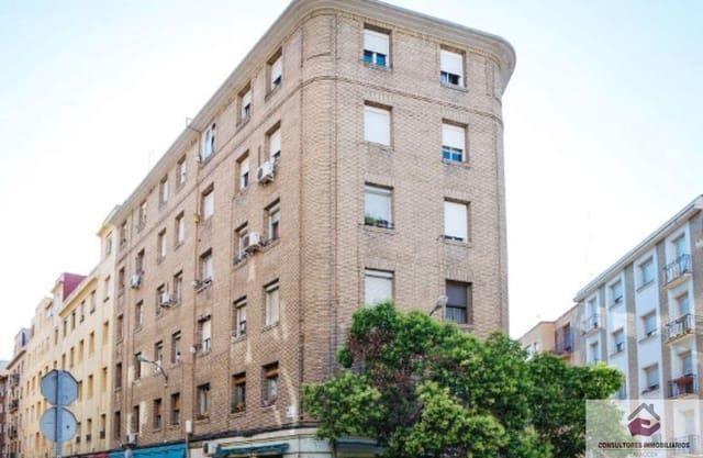 2 sypialnia Mieszkanie na sprzedaż w Miasto Saragossa - 99 600 € (Ref: 6306866)
