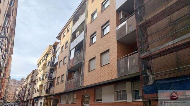 3 sypialnia Penthouse na sprzedaż w Miasto Saragossa z garażem - 261 920 € (Ref: 6306947)