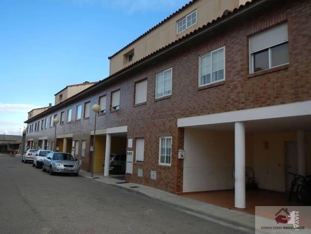 3 sypialnia Willa na sprzedaż w Pinseque z basenem - 83 000 € (Ref: 6307080)