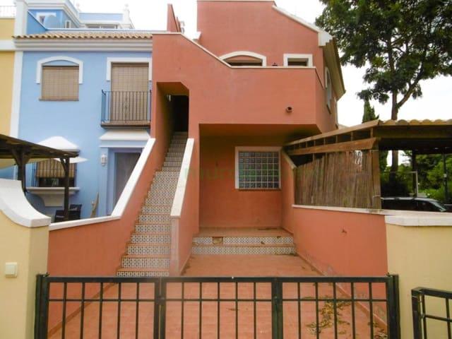 2 chambre Penthouse à vendre à Roda avec garage - 89 000 € (Ref: 5239626)