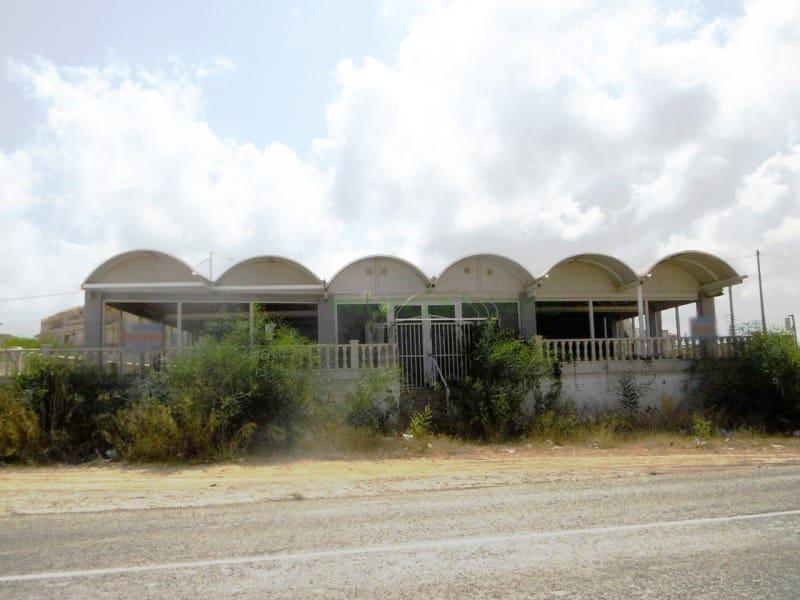 Bar/Restaurante de 2 habitaciones en Los Nietos en venta - 140.000 € (Ref: 5239631)