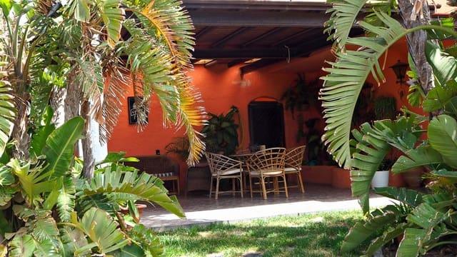 5 quarto Moradia para venda em Teseguite com garagem - 950 000 € (Ref: 4703176)