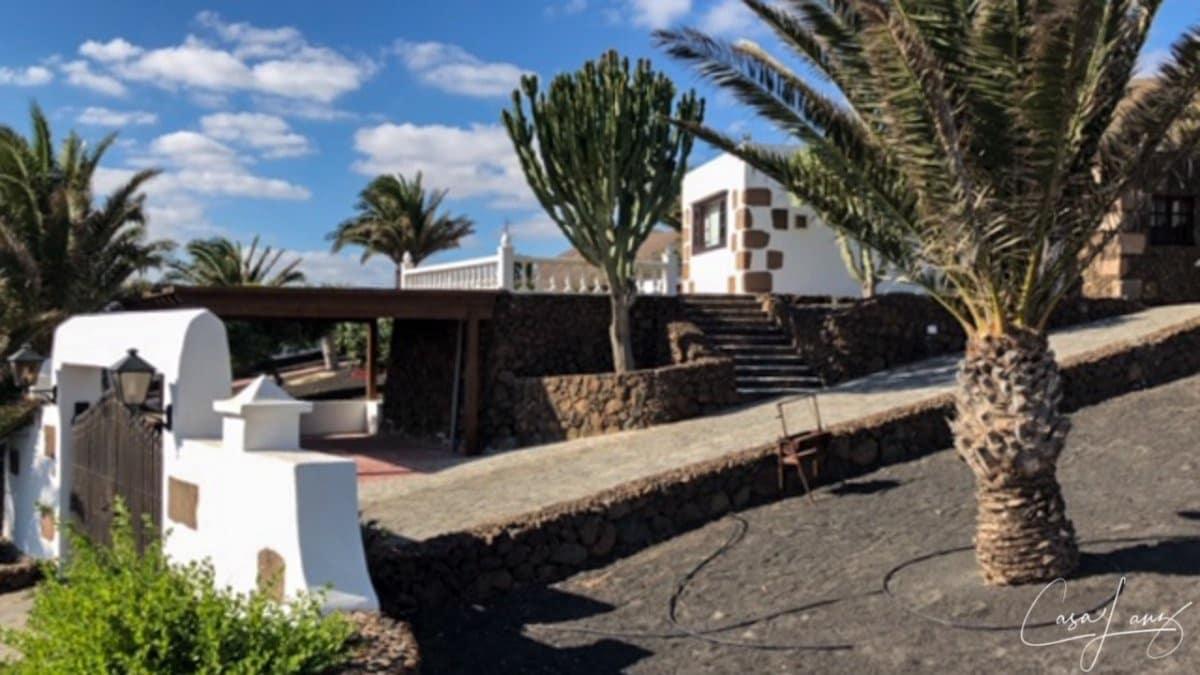 3 bedroom Villa for sale in La Asomada with pool garage - € 499,000 (Ref: 4703245)