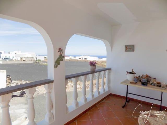 4 sovrum Villa till salu i El Cuchillo med garage - 347 500 € (Ref: 4703251)