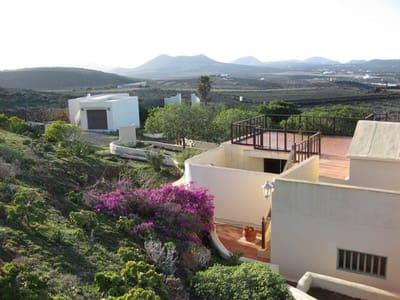 5 chambre Villa/Maison à vendre à San Bartolome avec garage - 550 000 € (Ref: 4708309)