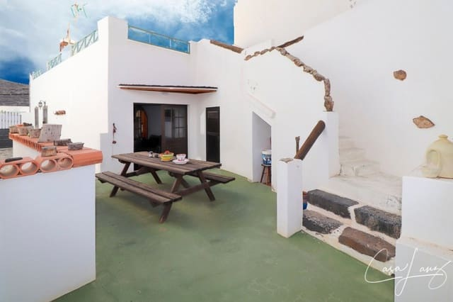 Chalet de 2 habitaciones en Máguez en venta - 168.000 € (Ref: 4789029)
