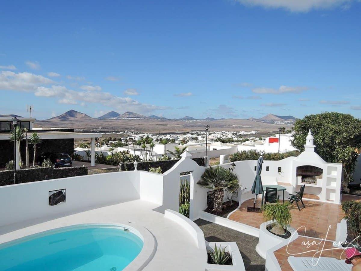 3 Zimmer Villa zu verkaufen in Nazaret mit Pool Garage - 685.000 € (Ref: 5346253)