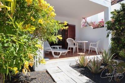 2 Zimmer Wohnung zu verkaufen in Playa Honda mit Pool - 199.000 € (Ref: 5350598)