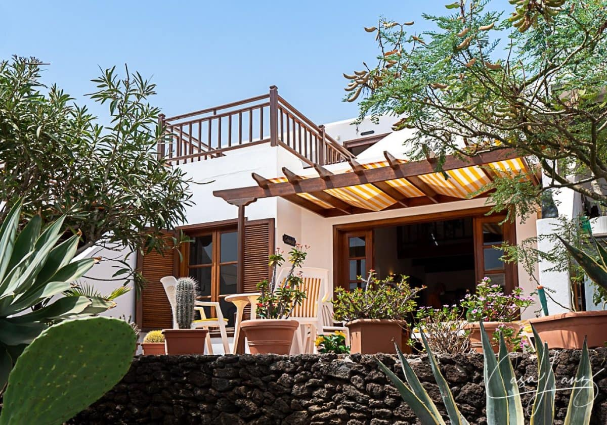 2 bedroom Apartment for sale in Playa Honda with pool - € 299,000 (Ref: 5522203)