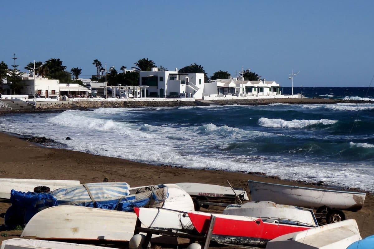 2 Zimmer Apartment zu verkaufen in Playa Honda mit Pool - 299.000 € (Ref: 5522203)