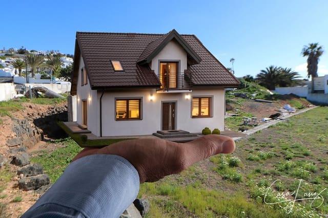 Area Edificabile in vendita in Nazaret - 129.000 € (Rif: 5924180)
