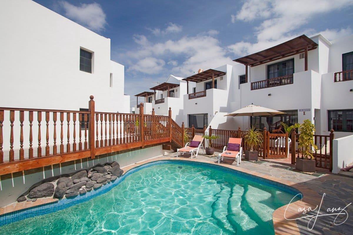 3 camera da letto Villa in vendita in Punta Mujeres con piscina garage - 235.000 € (Rif: 6161092)