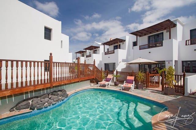 3 Zimmer Villa zu verkaufen in Punta Mujeres mit Pool Garage - 235.000 € (Ref: 6161092)