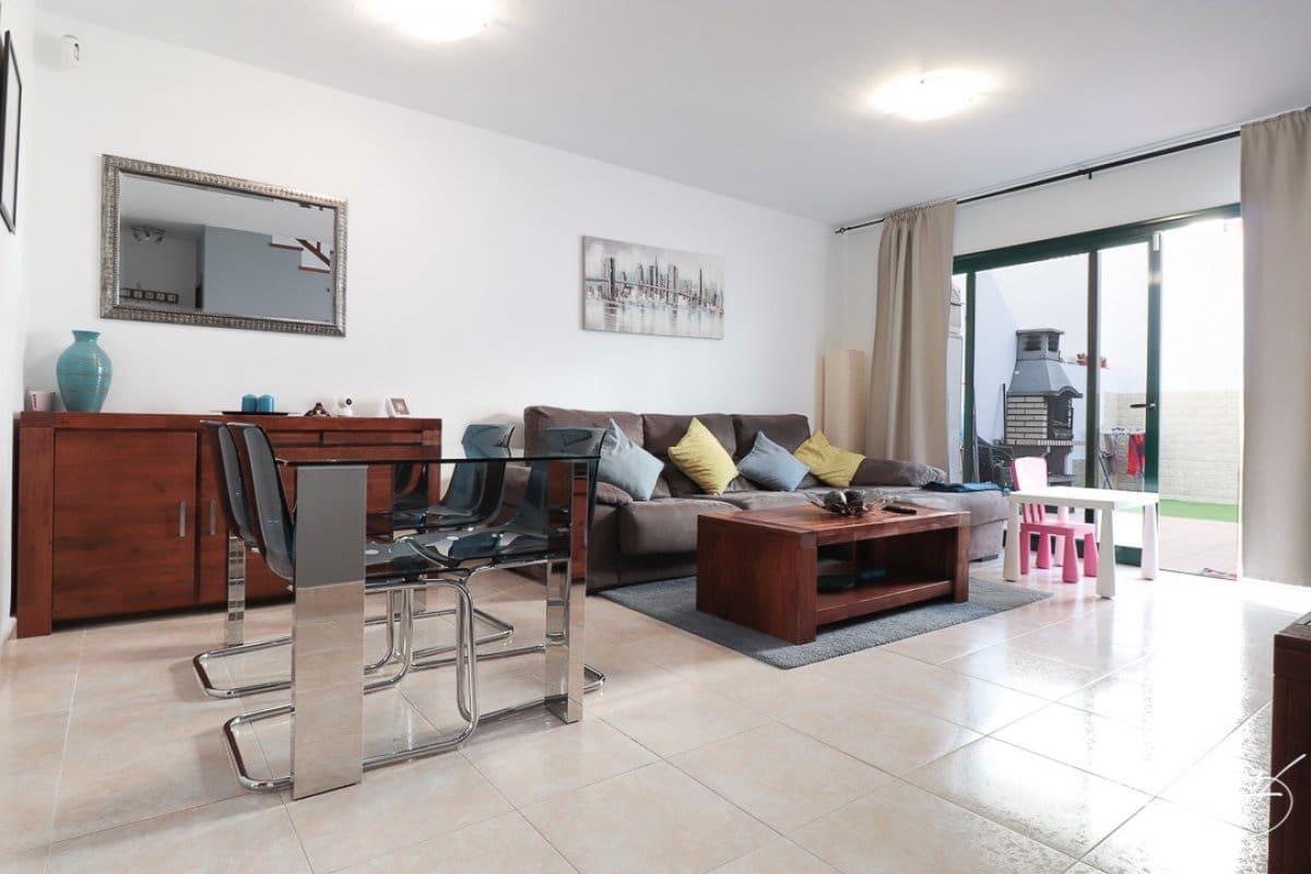 3 camera da letto Appartamento in vendita in Playa Blanca - 183.000 € (Rif: 6161137)