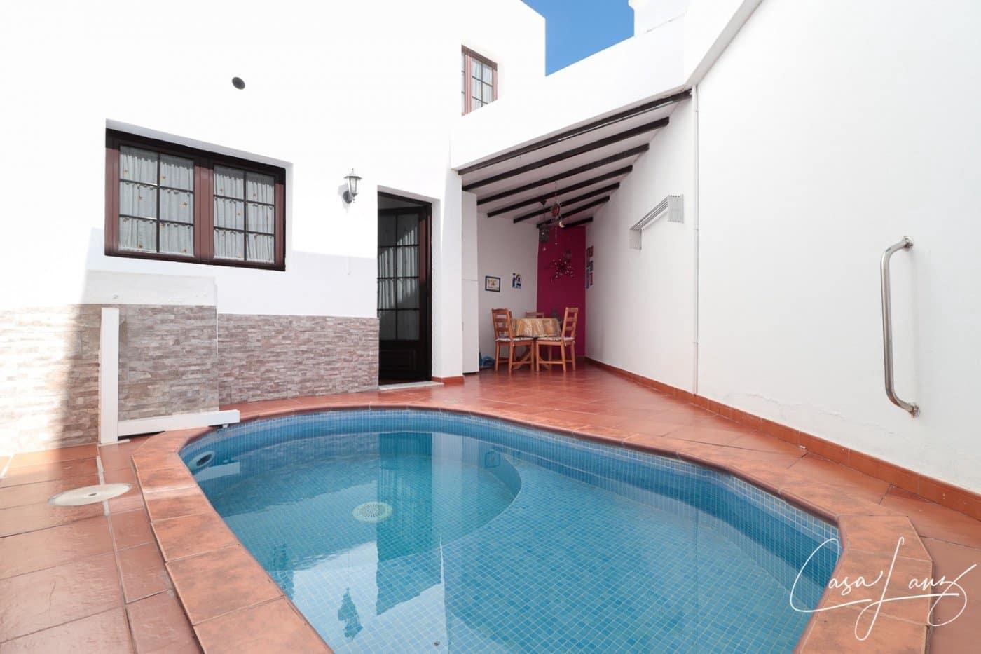 2 camera da letto Appartamento in vendita in Costa Teguise con piscina - 232.500 € (Rif: 6161166)