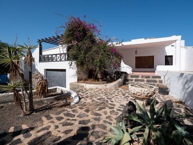3 sypialnia Willa na sprzedaż w Tahiche z basenem garażem - 253 000 € (Ref: 6161184)