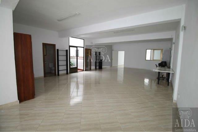 Erhverv til leje i Estepona - € 800 (Ref: 2776920)