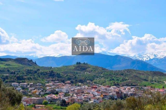 Terre non Aménagée à vendre à Beas de Granada - 22 000 € (Ref: 3956522)