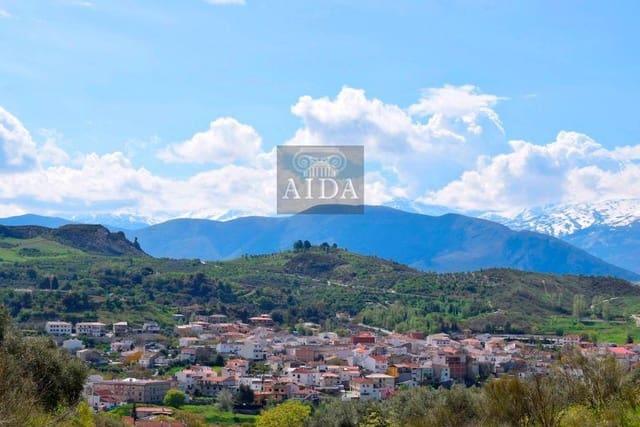 Mark till salu i Beas de Granada - 20 000 € (Ref: 4542511)