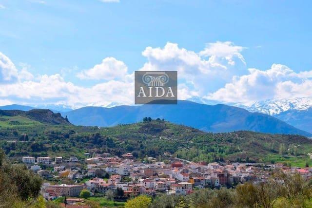 Grunde uden byggetilladelser til salg i Beas de Granada - € 20.000 (Ref: 4542511)