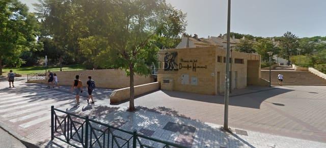 Garage à vendre à Estepona - 14 500 € (Ref: 5507000)