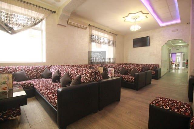 2 soveværelse Erhverv til leje i Estepona - € 650 (Ref: 5944957)