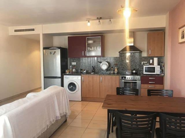 1 sovrum Lägenhet att hyra i Teulada - 430 € (Ref: 3655472)