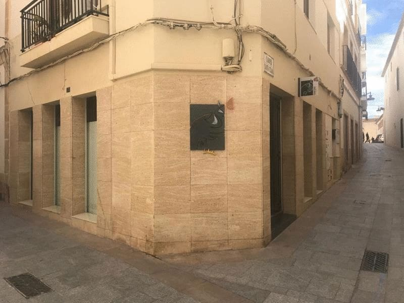 Bedrijf te huur in Javea / Xabia - € 400 (Ref: 4272854)