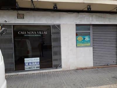 Kontor att hyra i Denia - 1 500 € (Ref: 4834196)