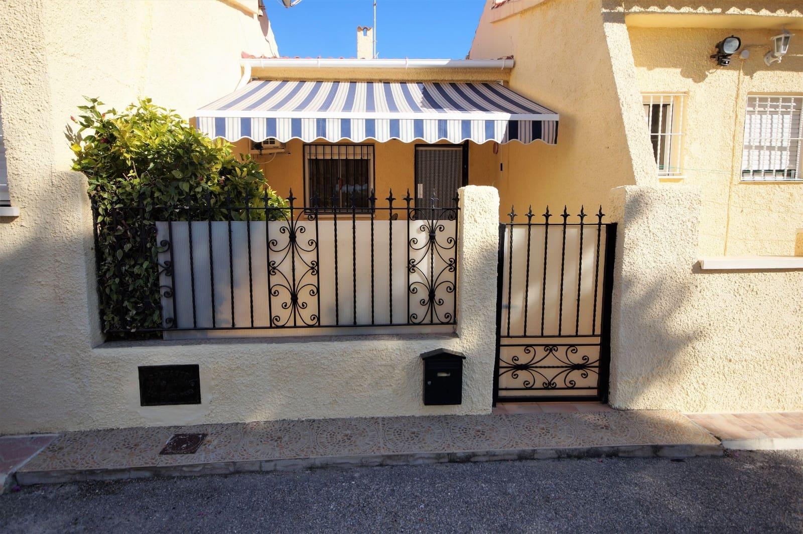 1 bedroom Bungalow for sale in La Marina - € 45,950 (Ref: 4394693)