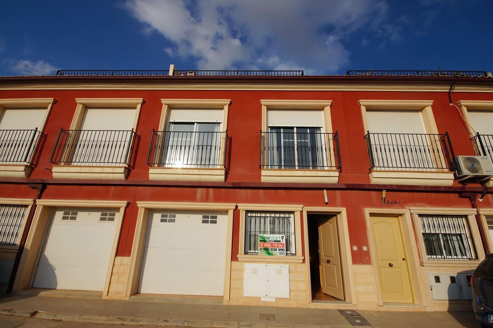 Casa de 3 habitaciones en Catral en venta con garaje - 105.000 € (Ref: 4916113)