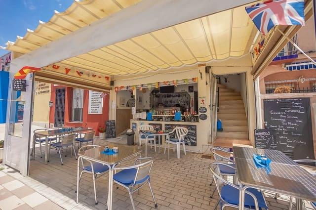 Local Comercial de 1 habitación en La Marina en venta - 19.999 € (Ref: 5456478)