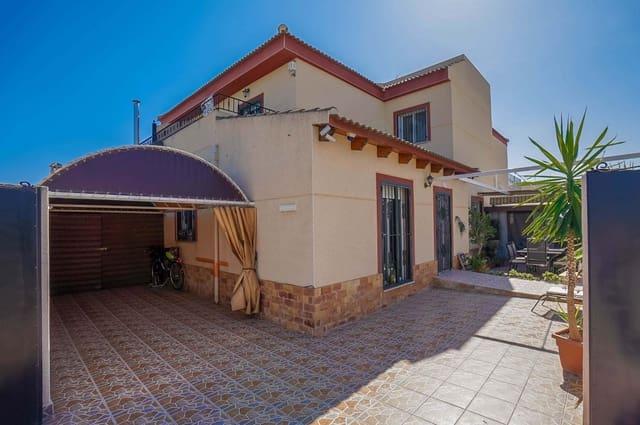 4 bedroom Semi-detached Villa for sale in Daya Nueva - € 159,000 (Ref: 5621975)