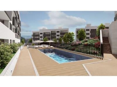 Apartamento de 2 habitaciones en Arenys de Mar en venta con garaje - 253.000 € (Ref: 5238571)