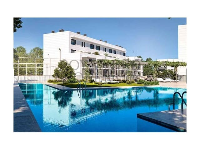 2 Zimmer Wohnung zu verkaufen in Sant Andreu de Llavaneres mit Garage - 250.000 € (Ref: 5238594)