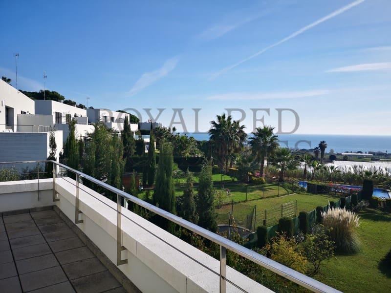 5 sypialnia Dom blizniak na sprzedaż w Mataro z garażem - 915 000 € (Ref: 5740364)