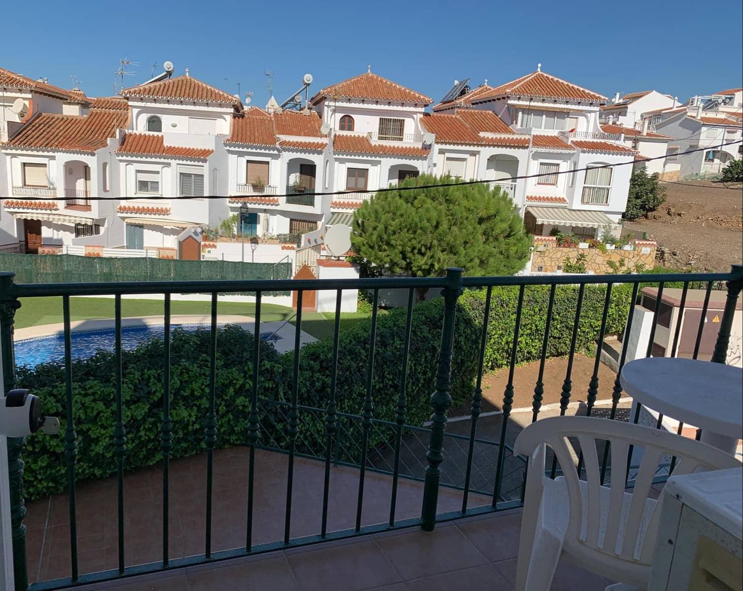 2 bedroom Beach Apartment for sale in Torrox-Costa - € 153,450 (Ref: 6327901)