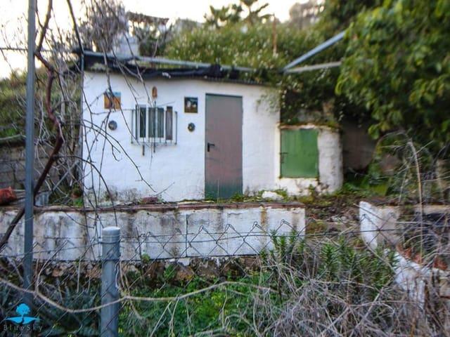 Terre non Aménagée à vendre à Coin - 55 000 € (Ref: 2797092)