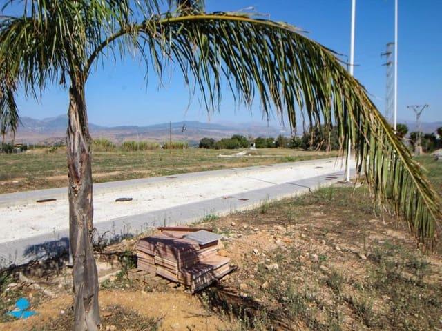 Terreno Não Urbanizado para venda em Coin - 60 000 € (Ref: 2797151)