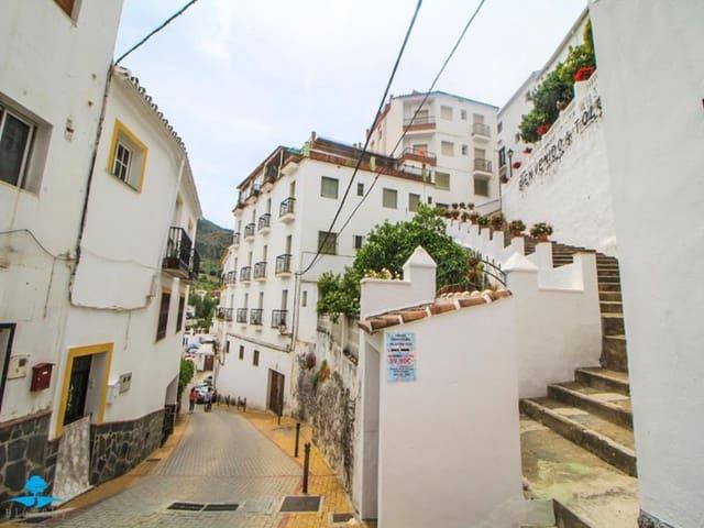 33 makuuhuone Kaupallinen myytävänä paikassa Tolox mukana  autotalli - 395 000 € (Ref: 2811986)
